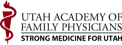 Utah Academy of Family Physicians logo