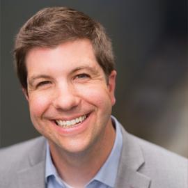 Kyle Bradford Jones M.D. FAAFP President